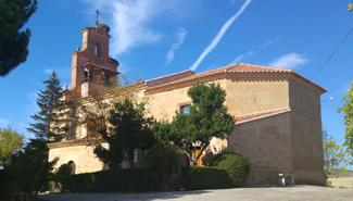 Iglesia Parroquial de El Piñero